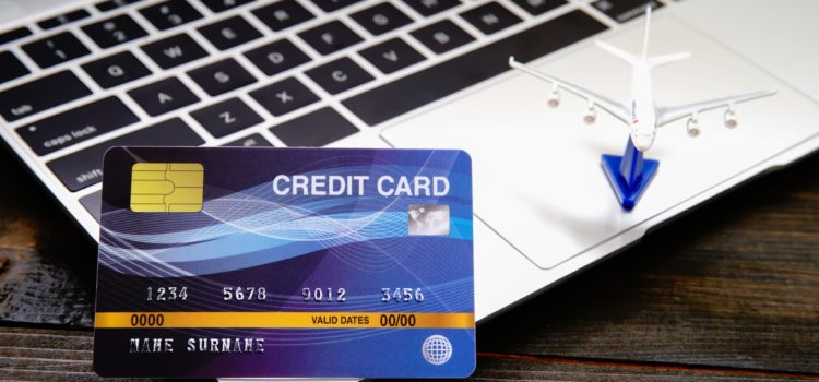 How To Use Credit Cards To Fund Your Travel