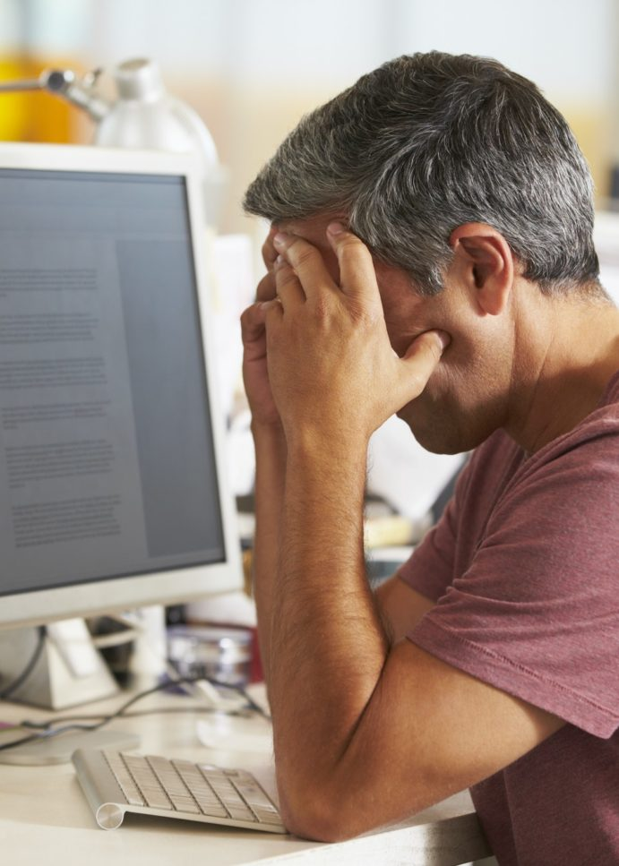 5 Things To Do When Losing Your Work And Income