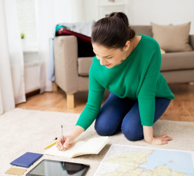 How To Choose A Travel Destination That Is Achievable On Points/Miles?