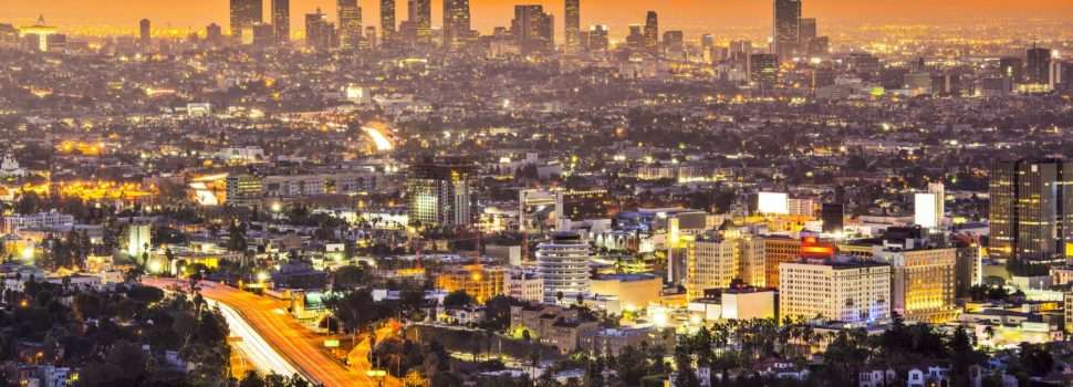 What To Do When Visiting the City of Angels: Los Angeles