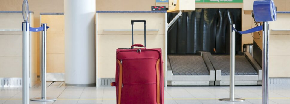 Stop Overspending On Travel