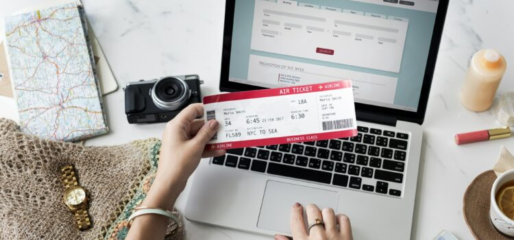 Fighting the Pandemic War: Here's How To Use Your Travel Vouchers