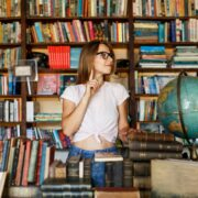 Let's Open A Book Store And Book Club – Because Why Not?