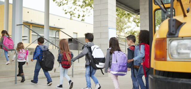 The Kids Are Back To School – Now What's Next For You?