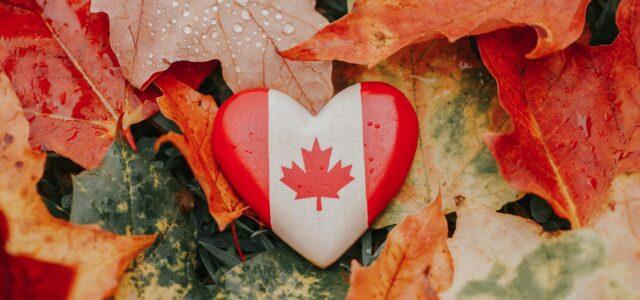 Canada Hasn't Fallen: We're Just Celebrating Thanksgiving