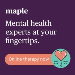 Maple Therapy