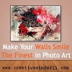 CreativeWindmill